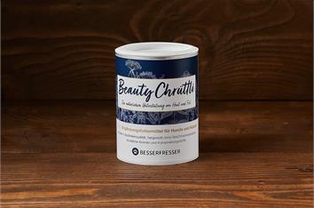 Beauty Chrüttli - Haut und Fell 160g