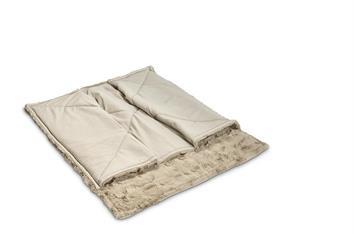 Kuschliger Erich im Schlafsack 2